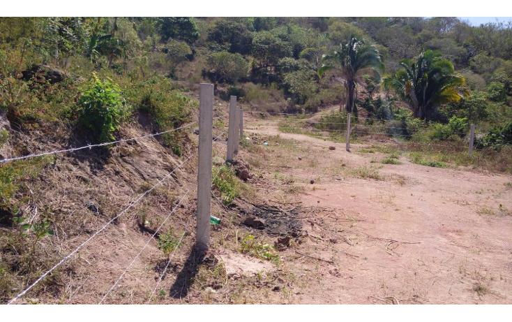 Foto de terreno habitacional en venta en  , la peñita de jaltemba centro, compostela, nayarit, 1330151 No. 03