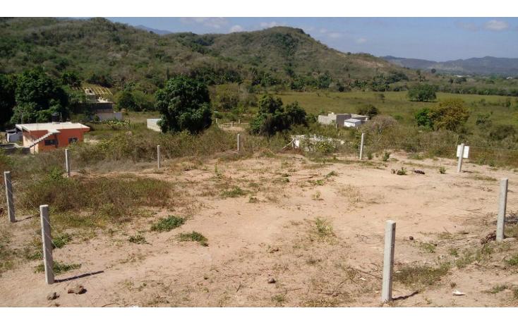 Foto de terreno habitacional en venta en  , la peñita de jaltemba centro, compostela, nayarit, 1330151 No. 08