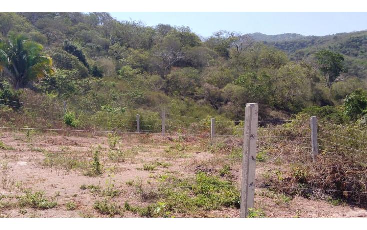 Foto de terreno habitacional en venta en  , la peñita de jaltemba centro, compostela, nayarit, 1330151 No. 15