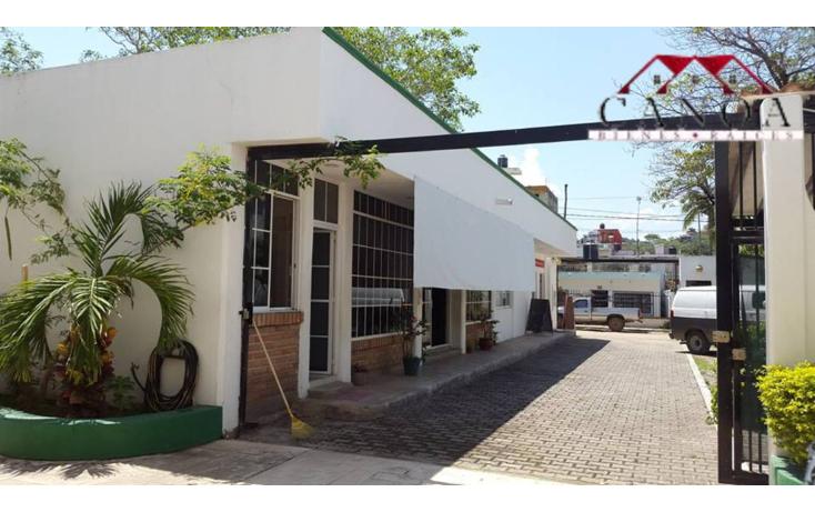 Foto de casa en venta en  , la peñita de jaltemba centro, compostela, nayarit, 1462727 No. 01
