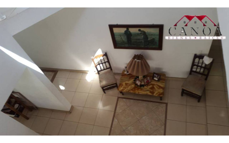 Foto de casa en venta en  , la peñita de jaltemba centro, compostela, nayarit, 1462727 No. 04
