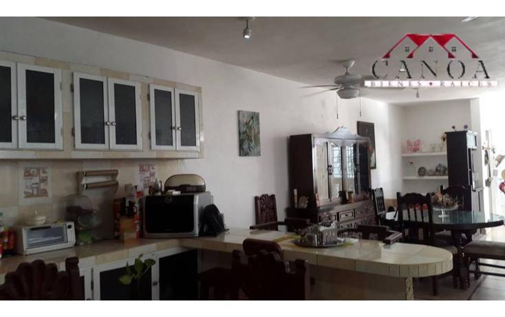 Foto de casa en venta en  , la peñita de jaltemba centro, compostela, nayarit, 1462727 No. 05