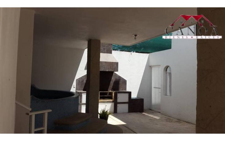 Foto de casa en venta en  , la peñita de jaltemba centro, compostela, nayarit, 1462727 No. 20