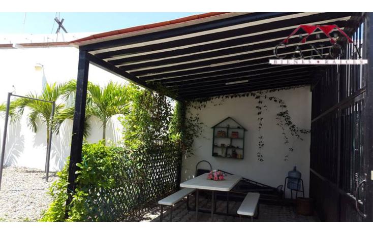 Foto de casa en venta en  , la peñita de jaltemba centro, compostela, nayarit, 1462727 No. 23