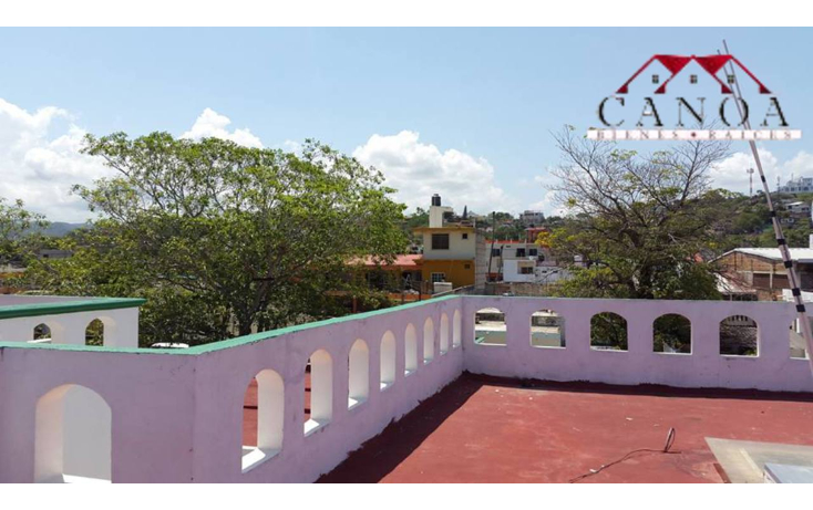 Foto de casa en venta en  , la peñita de jaltemba centro, compostela, nayarit, 1462727 No. 24