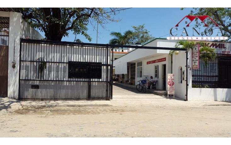 Foto de casa en venta en  , la peñita de jaltemba centro, compostela, nayarit, 1462727 No. 25