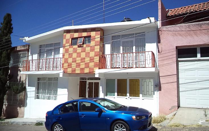 Foto de casa en renta en  , la pe?uela, zacatecas, zacatecas, 1733958 No. 01
