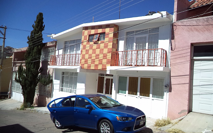 Foto de casa en renta en  , la pe?uela, zacatecas, zacatecas, 1733958 No. 02