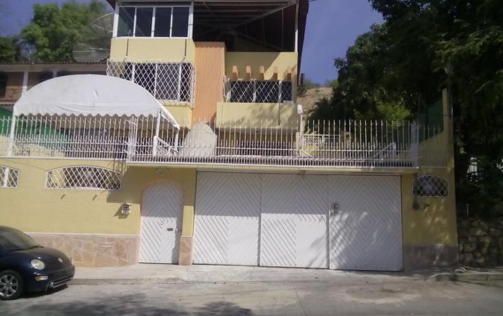 Foto de casa en venta en la perla 10, jard?n de los amates, acapulco de ju?rez, guerrero, 1806314 No. 01