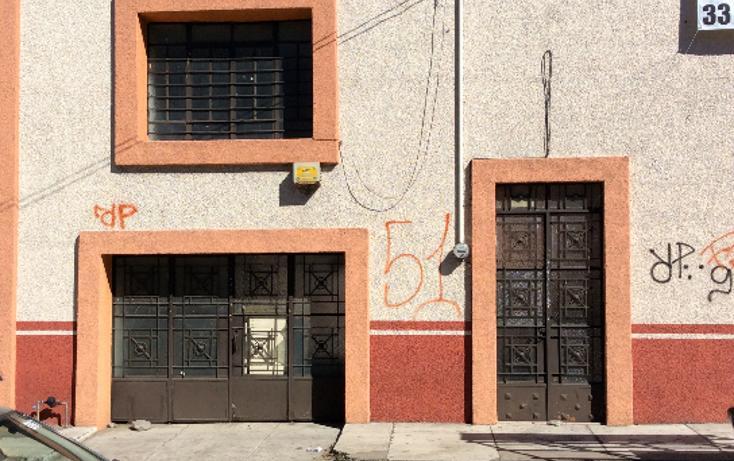 Foto de oficina en venta en, la perla, guadalajara, jalisco, 1283447 no 01