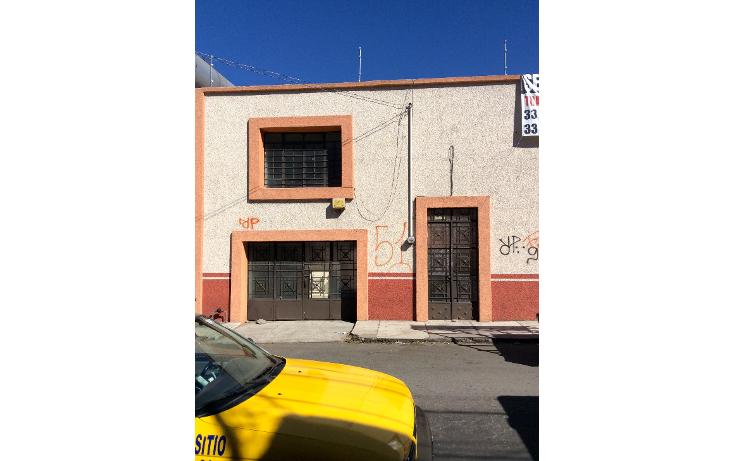 Foto de casa en venta en  , la perla, guadalajara, jalisco, 1283447 No. 01