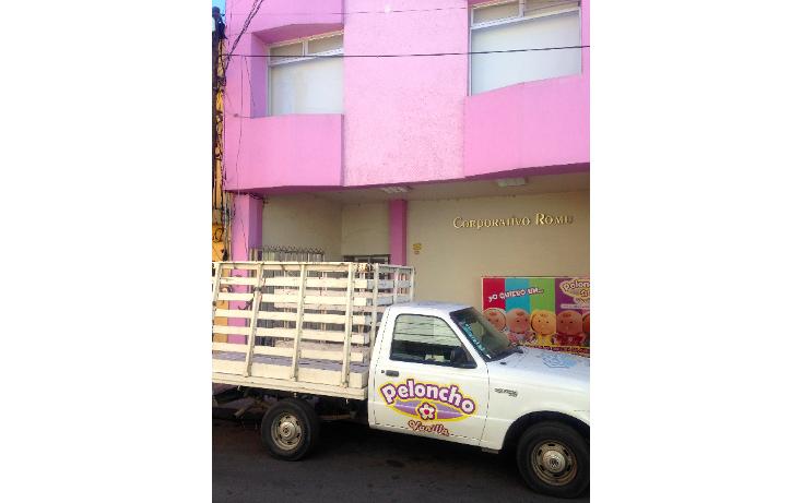 Foto de oficina en venta en  , la perla, guadalajara, jalisco, 1283457 No. 12