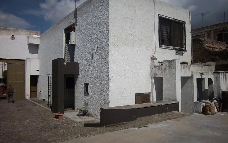 Foto de nave industrial en venta en  , la perla, guadalajara, jalisco, 2045795 No. 02