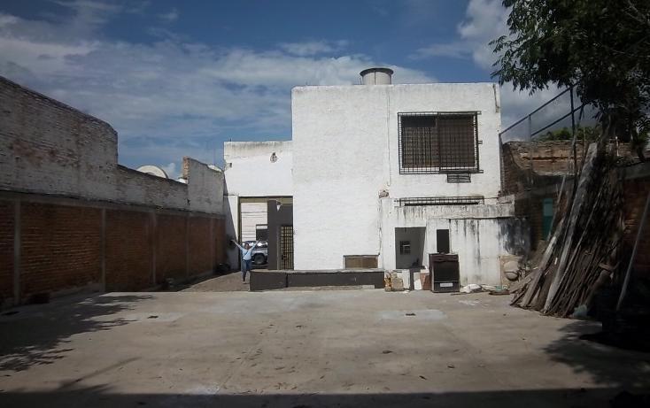 Foto de nave industrial en venta en  , la perla, guadalajara, jalisco, 2045795 No. 03