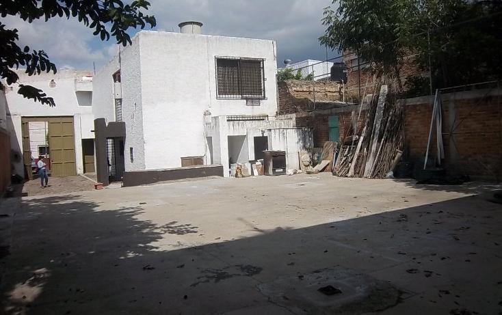 Foto de nave industrial en venta en  , la perla, guadalajara, jalisco, 2045795 No. 09