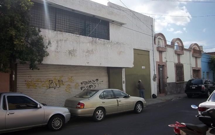 Foto de nave industrial en venta en  , la perla, guadalajara, jalisco, 2045795 No. 12