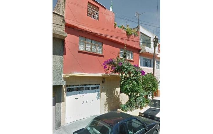 Foto de casa en venta en  , la perla, nezahualcóyotl, méxico, 1908493 No. 02
