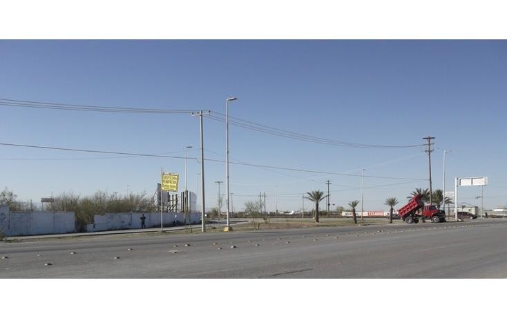 Foto de terreno comercial en renta en  , la perla, torreón, coahuila de zaragoza, 1655345 No. 01