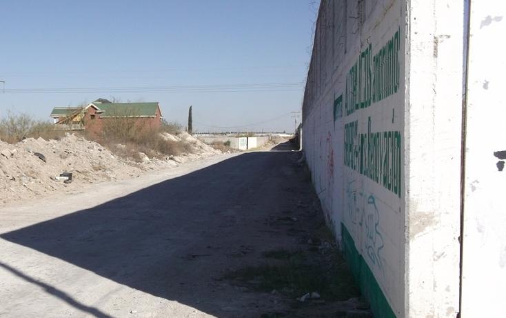 Foto de terreno comercial en renta en  , la perla, torreón, coahuila de zaragoza, 1655345 No. 02