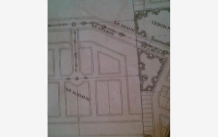 Foto de terreno habitacional en venta en  , la perla, torreón, coahuila de zaragoza, 2692087 No. 04