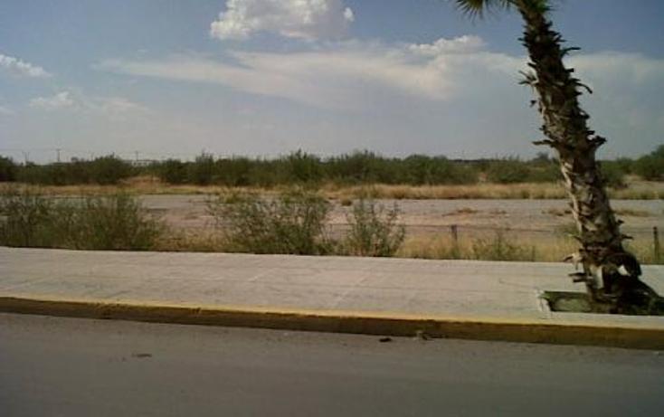 Foto de terreno comercial en venta en  , la perla, torreón, coahuila de zaragoza, 619166 No. 02