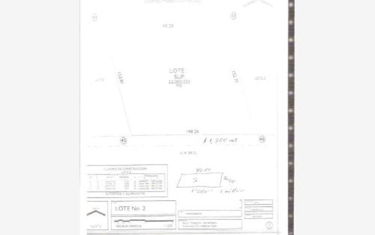 Foto de terreno comercial en venta en  , la perla, torreón, coahuila de zaragoza, 619166 No. 04