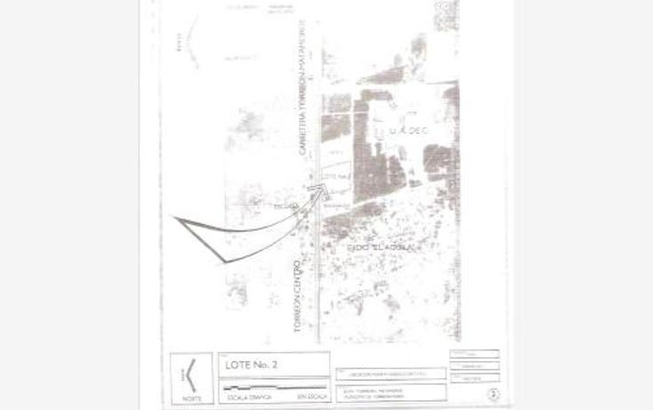 Foto de terreno comercial en venta en  , la perla, torreón, coahuila de zaragoza, 619166 No. 05