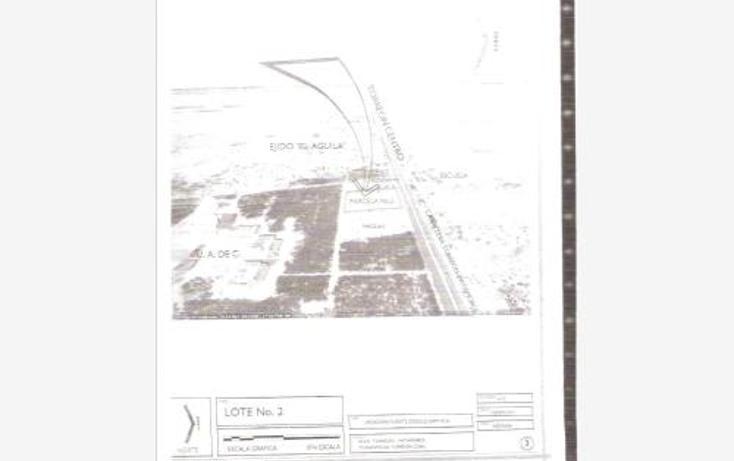 Foto de terreno comercial en venta en  , la perla, torreón, coahuila de zaragoza, 619166 No. 06