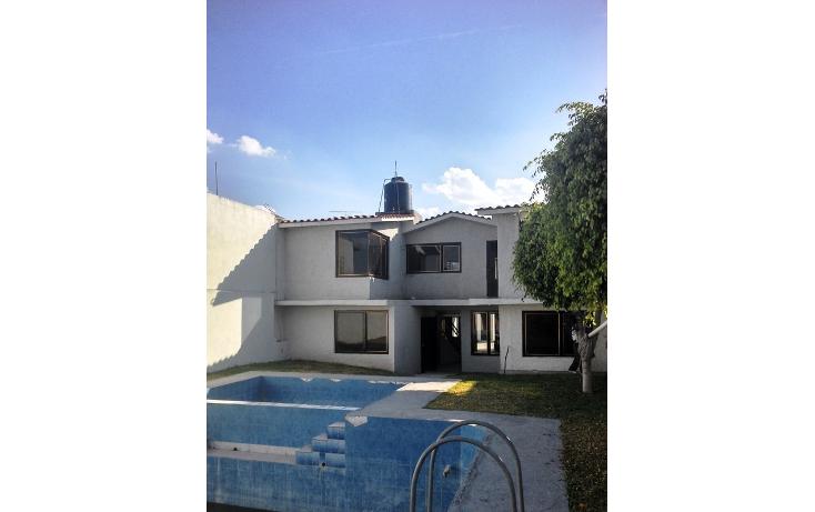 Foto de casa en venta en  , la piedad cavadas fovissste, la piedad, michoac?n de ocampo, 450492 No. 06