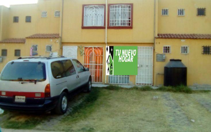 Foto de casa en venta en, la piedad, cuautitlán izcalli, estado de méxico, 1661276 no 01
