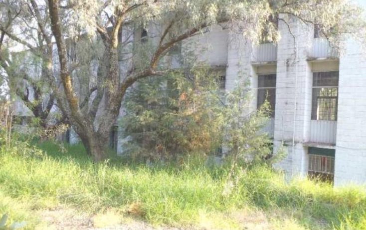 Foto de edificio en venta en, la piedad, cuautitlán izcalli, estado de méxico, 590964 no 05