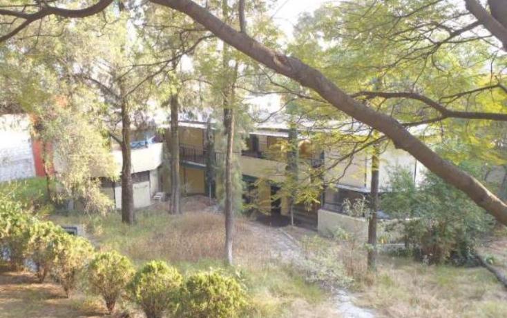 Foto de edificio en venta en, la piedad, cuautitlán izcalli, estado de méxico, 590964 no 09