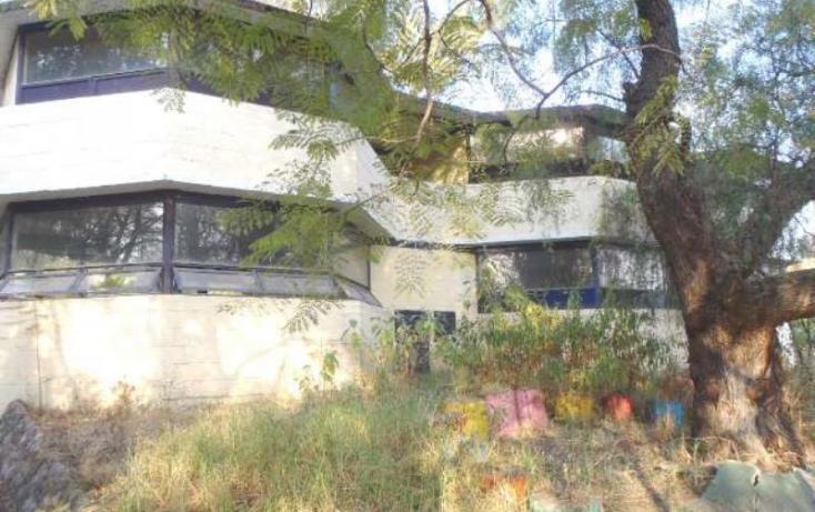 Foto de edificio en venta en, la piedad, cuautitlán izcalli, estado de méxico, 590964 no 10