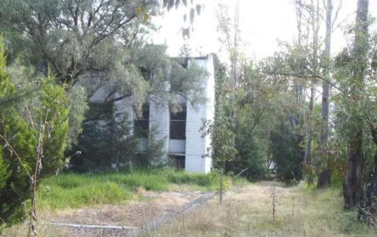 Foto de edificio en venta en, la piedad, cuautitlán izcalli, estado de méxico, 590964 no 12