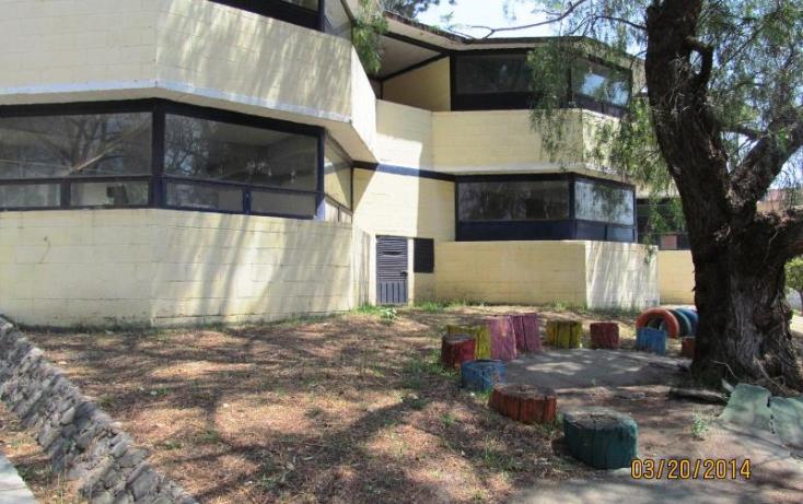 Foto de edificio en venta en, la piedad, cuautitlán izcalli, estado de méxico, 590964 no 21