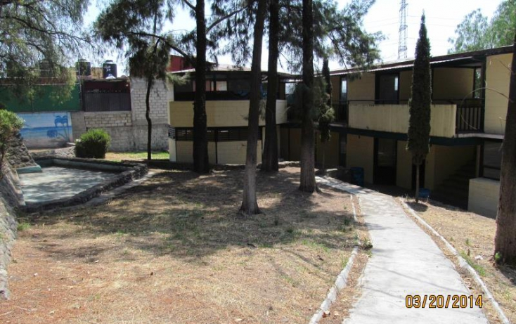 Foto de edificio en venta en, la piedad, cuautitlán izcalli, estado de méxico, 590964 no 24