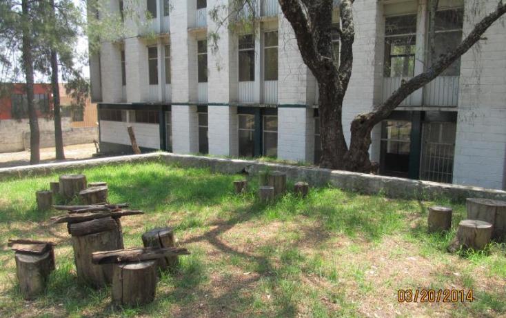 Foto de edificio en venta en, la piedad, cuautitlán izcalli, estado de méxico, 590964 no 27