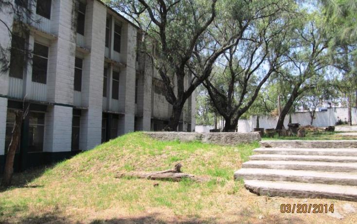 Foto de edificio en venta en, la piedad, cuautitlán izcalli, estado de méxico, 590964 no 28