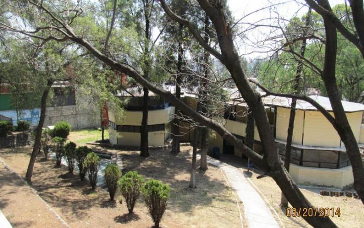 Foto de edificio en venta en, la piedad, cuautitlán izcalli, estado de méxico, 590964 no 29