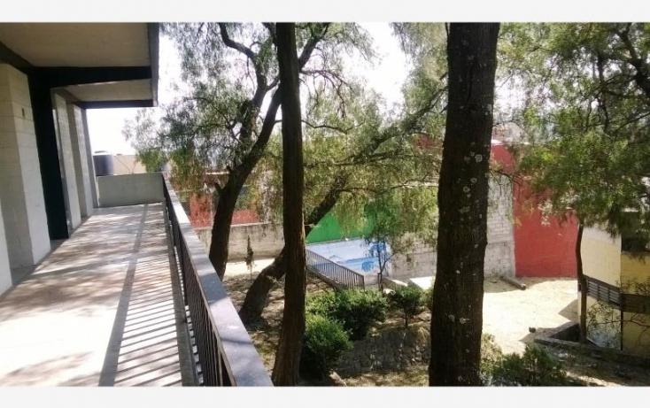 Foto de edificio en venta en, la piedad, cuautitlán izcalli, estado de méxico, 590964 no 34