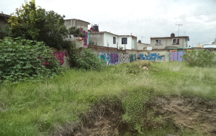 Foto de terreno habitacional en venta en  , la piedad, cuautitl?n izcalli, m?xico, 1145899 No. 03
