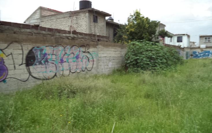 Foto de terreno habitacional en venta en  , la piedad, cuautitl?n izcalli, m?xico, 1145899 No. 06