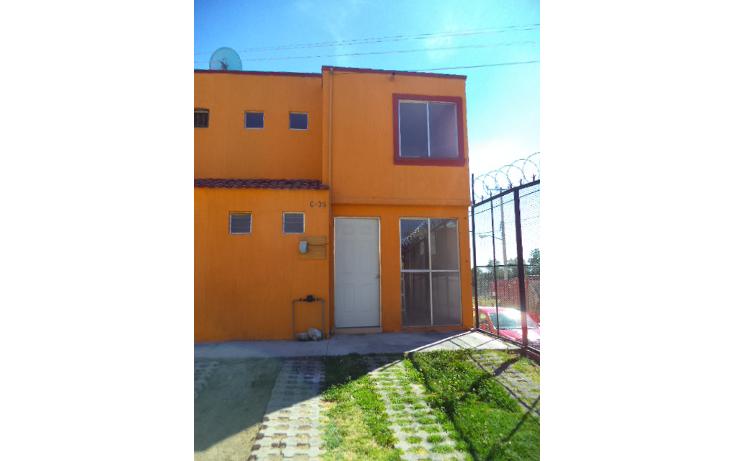 Foto de casa en venta en  , la piedad, cuautitlán izcalli, méxico, 1204373 No. 01