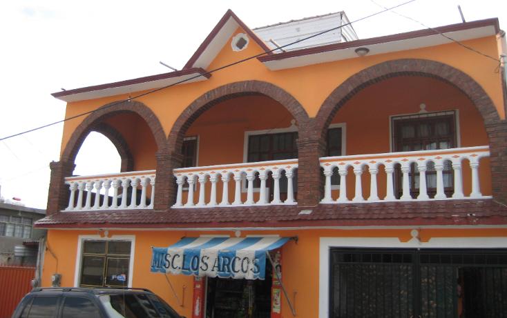Foto de casa en venta en  , la piedad, cuautitl?n izcalli, m?xico, 1231061 No. 01