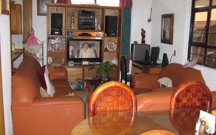 Foto de casa en venta en  , la piedad, cuautitl?n izcalli, m?xico, 1231061 No. 05