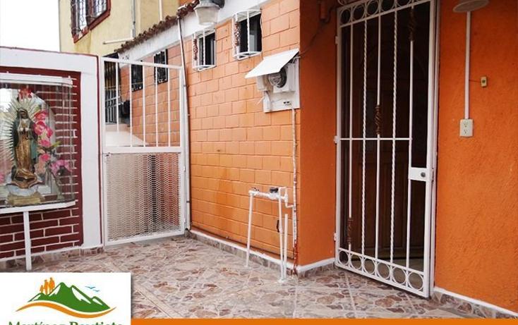 Foto de casa en condominio en venta en  , la piedad, cuautitl?n izcalli, m?xico, 1380585 No. 02