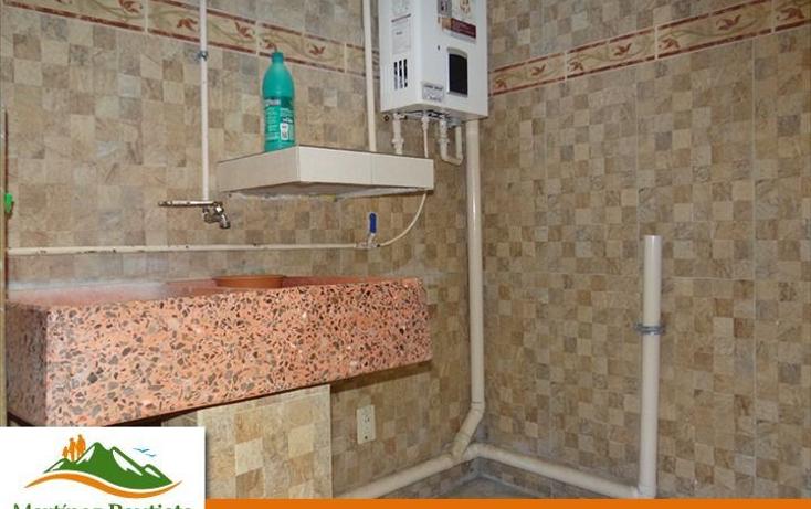Foto de casa en condominio en venta en  , la piedad, cuautitl?n izcalli, m?xico, 1380585 No. 18
