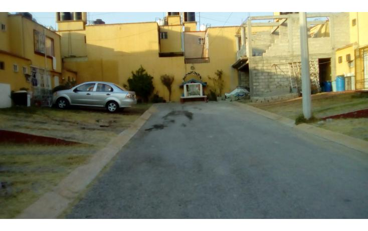 Foto de casa en venta en  , la piedad, cuautitl?n izcalli, m?xico, 1661276 No. 02