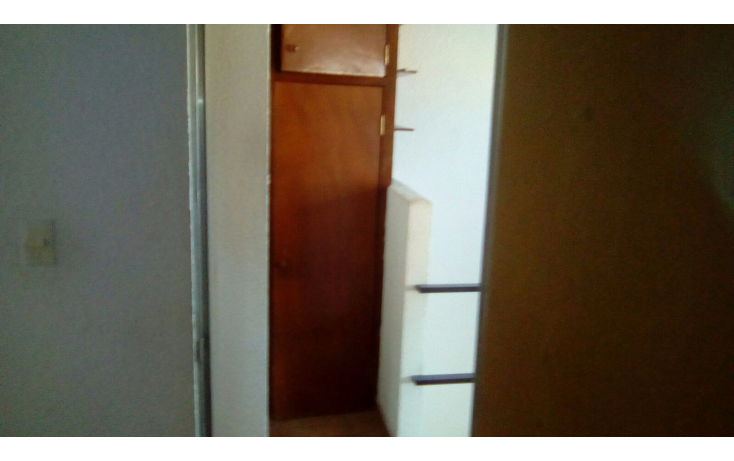 Foto de casa en venta en  , la piedad, cuautitl?n izcalli, m?xico, 1661276 No. 07
