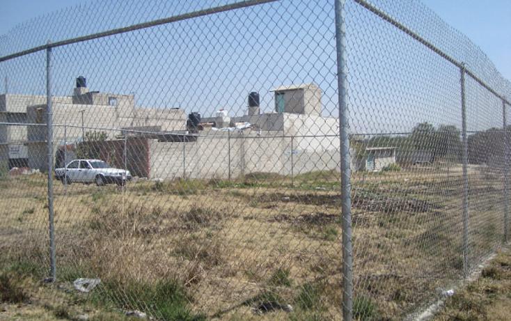 Foto de terreno habitacional en venta en  , la piedad, cuautitlán izcalli, méxico, 1711458 No. 01